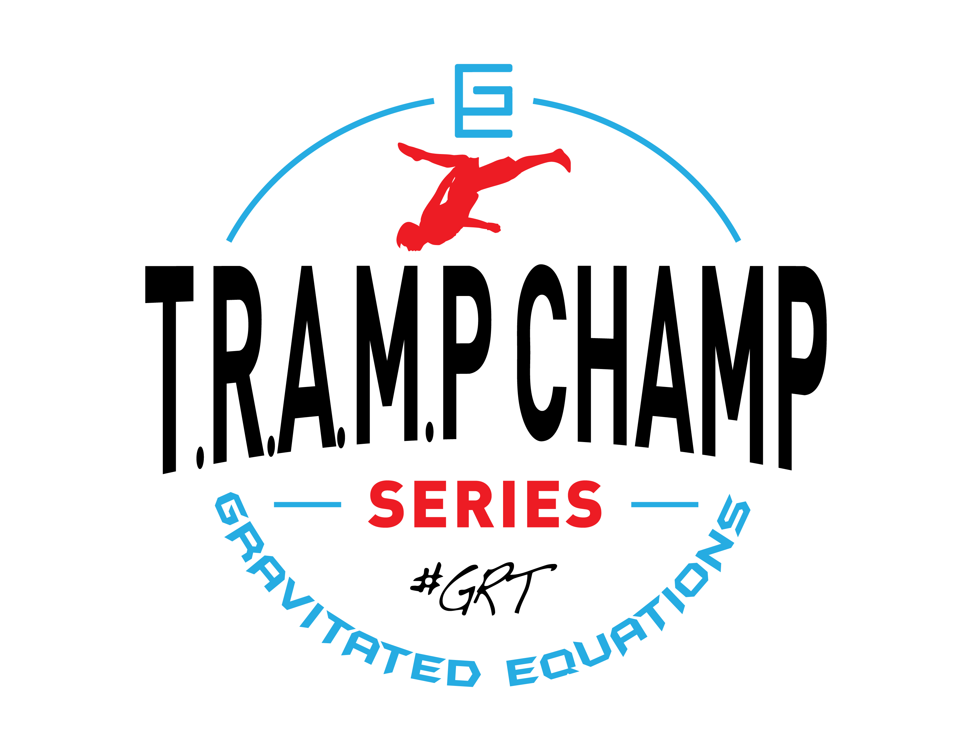 TrampChamp Jump With Us | T.R.A.M.P CHAMP SERIES {keyword}